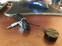 IR extender cable Samsung LED TV