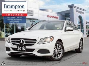 2016 Mercedes-Benz C-Class C 300 | TRADE-IN | NAVIGATION | BACKU