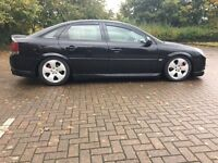"""17"""" Vauxhall vectra gsi alloys and new tyres"""