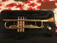 Grass4music trumpet