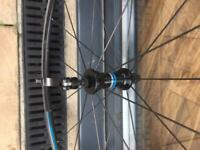 Fulcrum CEX 6.5 road wheels
