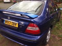 honda civic 2000 auto 1.4 good condition drives very well,long mot, hpi clear,only 77000 miles