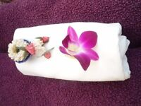 Physical Therapist, Banbury, and up to 25 miles - using a variety of massage treatments