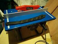 Clarke table saw 200mm