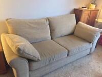 large Next sofa Garda range