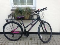 Woman's Bicycle - Barely used