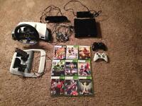 XBox 360 and more