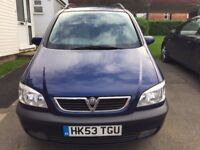 Very good family car with full service history and low mileage