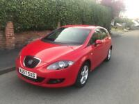 Seat leon 2.0 tdi diesel reference sport 140 2007