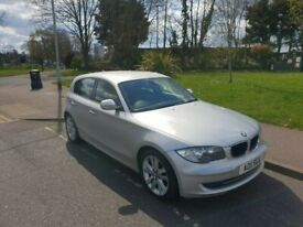 image for 2011 11 BMW SERIES 116 I SPORT, 2.0 5 DOOR HATCHBACK MANUAL, MOT, F.SH, ULEZ FREE £2695