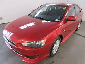 2014 Mitsubishi Lancer SE! ALLOY! HEATED! TRADE-IN! SAVE!