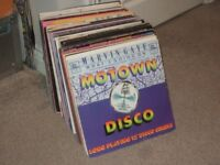 "105 x 12"" Disco / Soul / Funk Vinyl Records Collection 1970's - 80's"