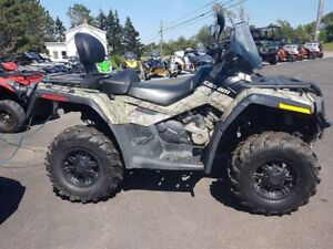 2011 Can-Am Outlander Max 800R DPS -