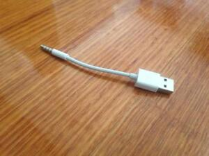 USB Cable for Ipod Shuffle Brunswick East Moreland Area Preview
