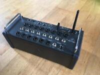 Behringer XR 16 Digital Mixer - Perfect Condition