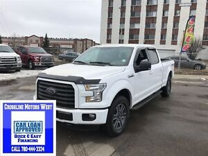 2016 Ford F-150 SPORT  full warranty  low low payments