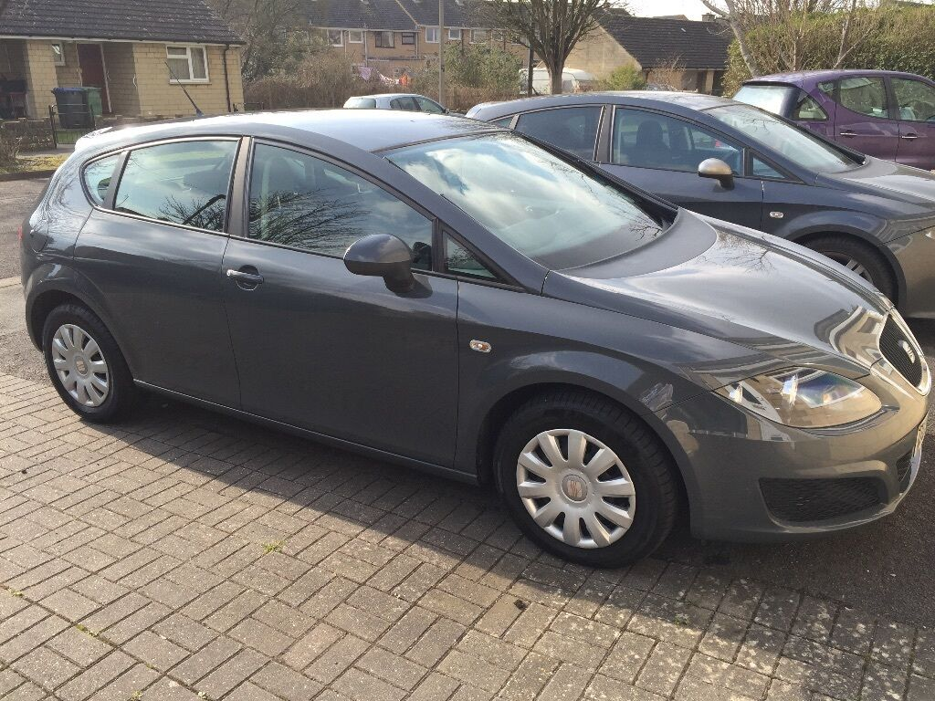 seat leon 2009 1 9 tdi 5 door hatchback in chippenham wiltshire gumtree. Black Bedroom Furniture Sets. Home Design Ideas