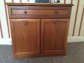 Sutcliffe range cabinet