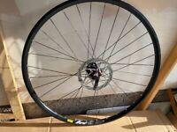Mavic XM319 Disc Wheels (pair)