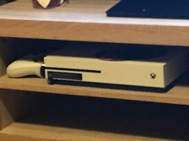 Xbox one s (4 months old)