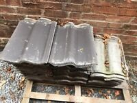 Roof tiles £20
