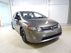 2008 Honda Civic Sedan DX-G 5sp