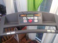 Weslo Cadence M5 Treadmill for sale