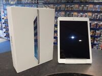 Apple iPad Air 32GB White/Silver WiFi *12 MONTH WARRANTY*