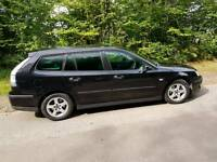 Saab 93 auto estate