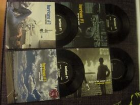 Late 90s / Britpop 7 inch singles (Stereophonics/Supergrass/Seahorses/Charlatans)