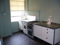 1 bedroom fully furnished 2nd floor flat to rent on Springvalley Terrace,Morningside,Edinburgh