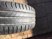 Tyres 205/55 R16 V for sale