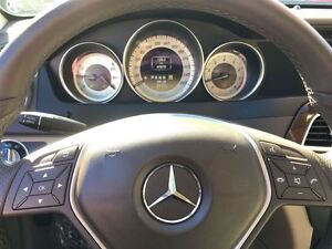 2012 Mercedes-Benz C-Class C250 | 1.8L COUPE | BEIGE LEATHER | N Kitchener / Waterloo Kitchener Area image 14