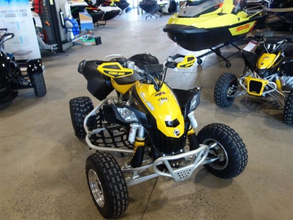 Used 2014 Can-Am DS 450 X XC