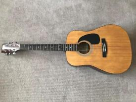 Nevada 400 Series Acoustic Guitar