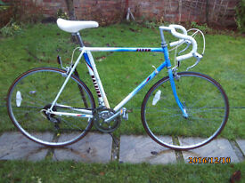 RALEIGH FLYER RACER ONE OF MANY QUALITY BICYCLES FOR SALE