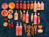 Brand new bodyshop items all discontinued!!