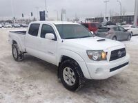 2011 Toyota Tacoma TRD Double Cab $232 Bi-Weekly