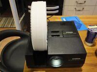 Chinnon 6000 Electro Slide Projector
