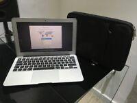 "Apple MacBook Air 11.6"" Laptop Mid-2014 1.4GHz i5 Dual Core 4GB RAM MD711B/B"