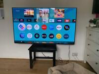 Panasonic OLED TV Model: TX-65GZ950B