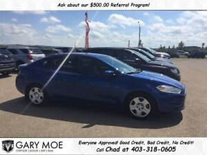 2014 Dodge Dart SE **Low Low KMS**