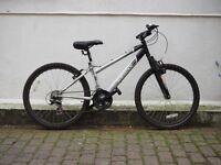 "24"" mountain bike for kids 10+, in South Kensington, London"