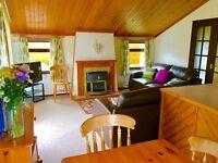 Cosalt Cezanne, 2 bed, double lodge, 12 month season, low site fees, lake district, Gatebeck,