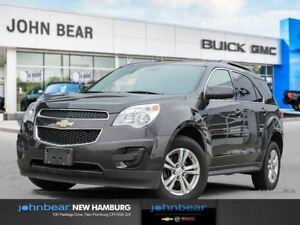 2014 Chevrolet Equinox ONE OWNER OFF LEASE