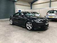 2011 Audi TT 2.0tdi Quattro s line pristine guaranteed cheapest in country