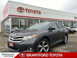 2016 Toyota Venza V6, AWD, Safety and E-Tested, Balance of Facto