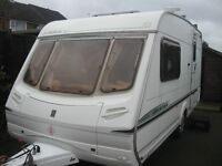 abbey aventura 2004 2 berth