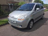 Chevrolet Matiz 2007 only £595