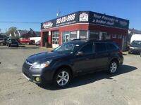 2013 Subaru Outback 2.5i Limited Dartmouth Halifax Preview
